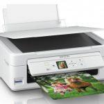 Cartuchos e Impresora Epson xp-315