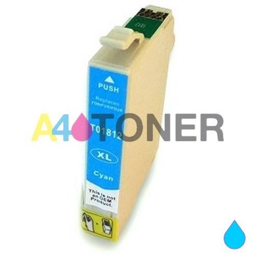 Epson t1812 compatible