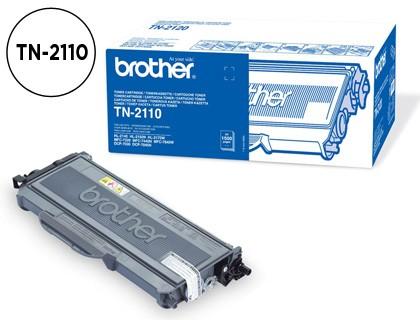 Tambor orignial Brother tn2110