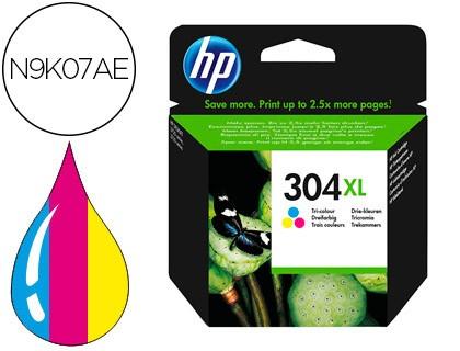 HP 304 XL tricolor original