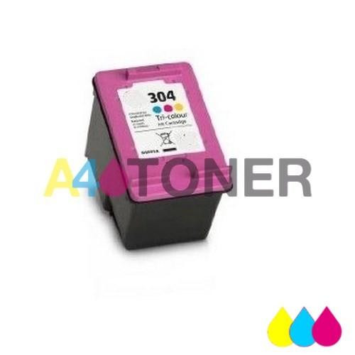 HP 304 xl color compatible