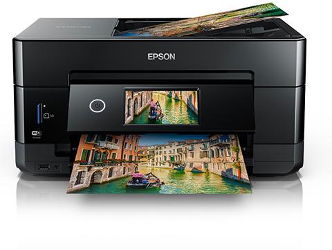 Impresora Epson Expression Premium XP 7100 1