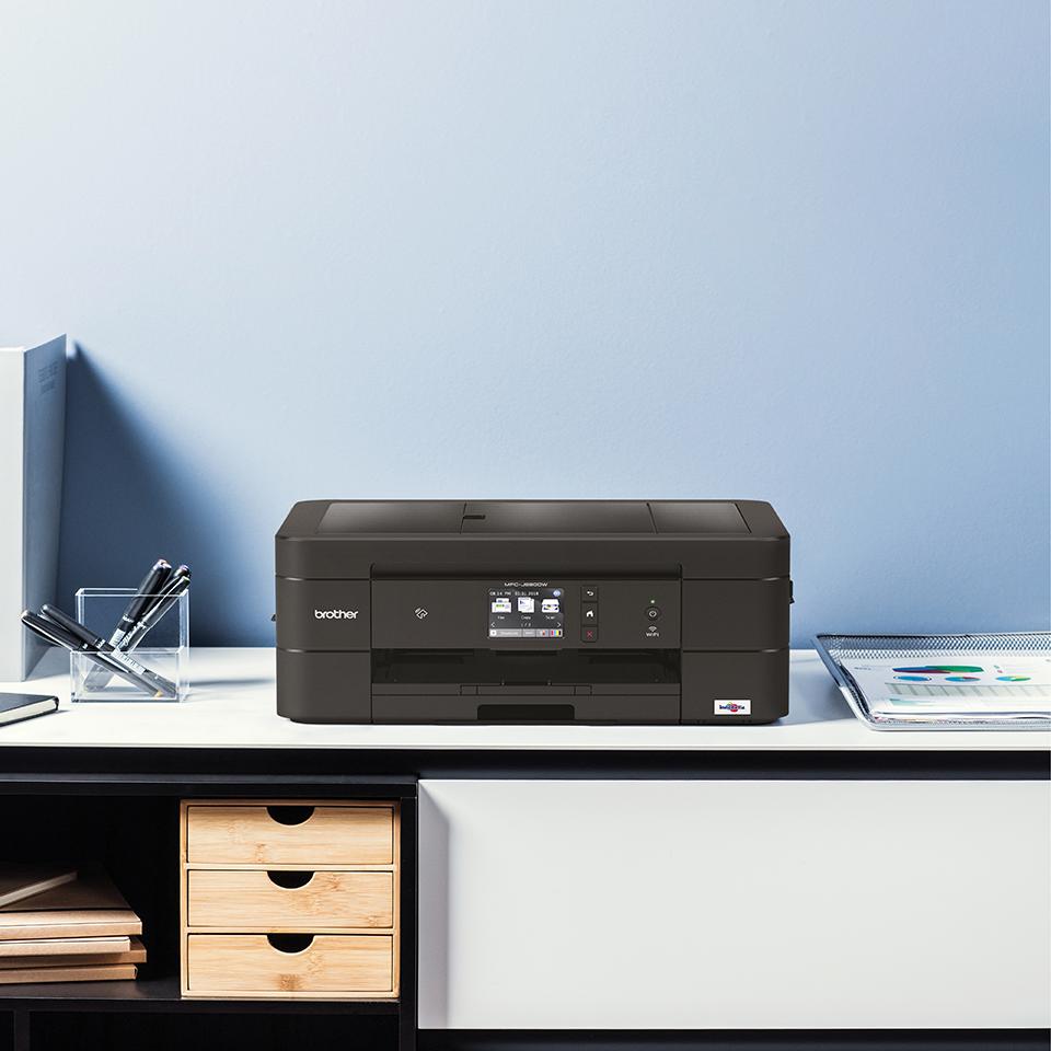 Impresora multifuncion MFCJ890DW