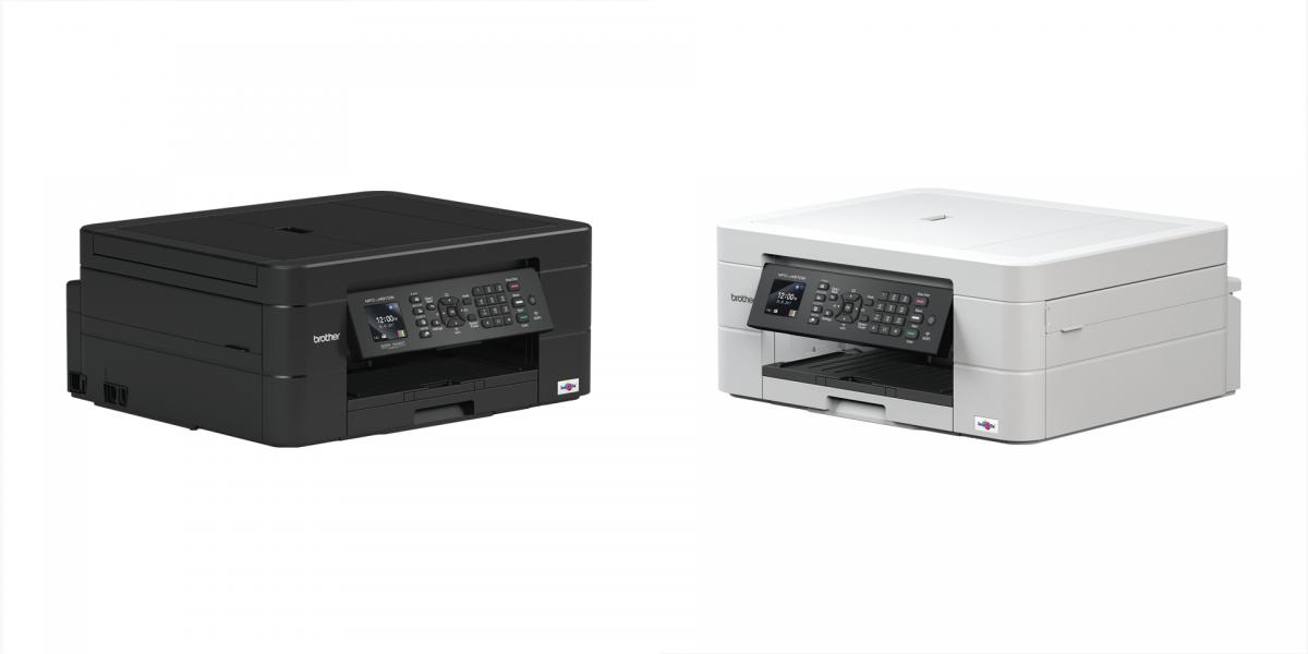 Impresora multifunción de tinta MFC-J491DW e impresora MFC-J497DW