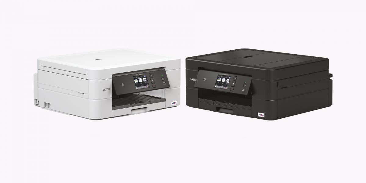 Impresora MFC-J890DW y la impresorasMFC-J895DW