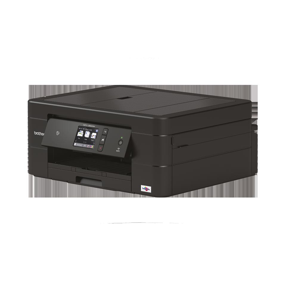 Impresora MFCJ890DW