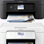 Epson XP-4100 | XP-4105 | Cartuchos | Valoración