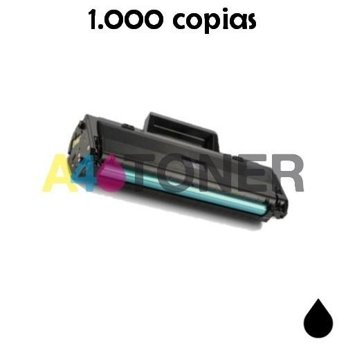 Cartuchos Tóner láser HP 106a