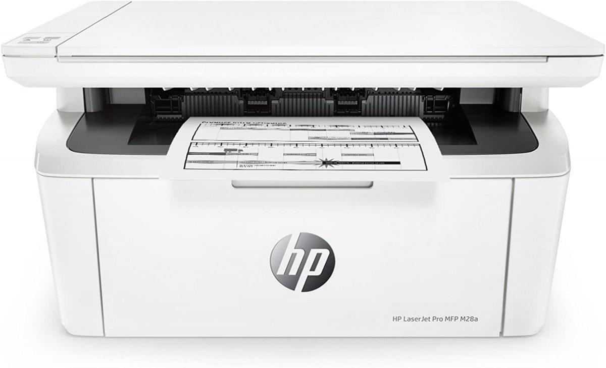 Impresora HP laserJet ProFP M28A