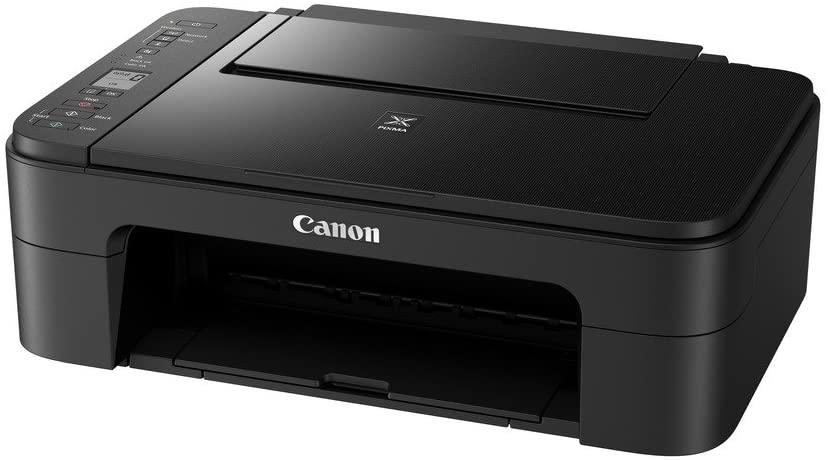 Impresora Canon PIXMA TS3150 cartuchos