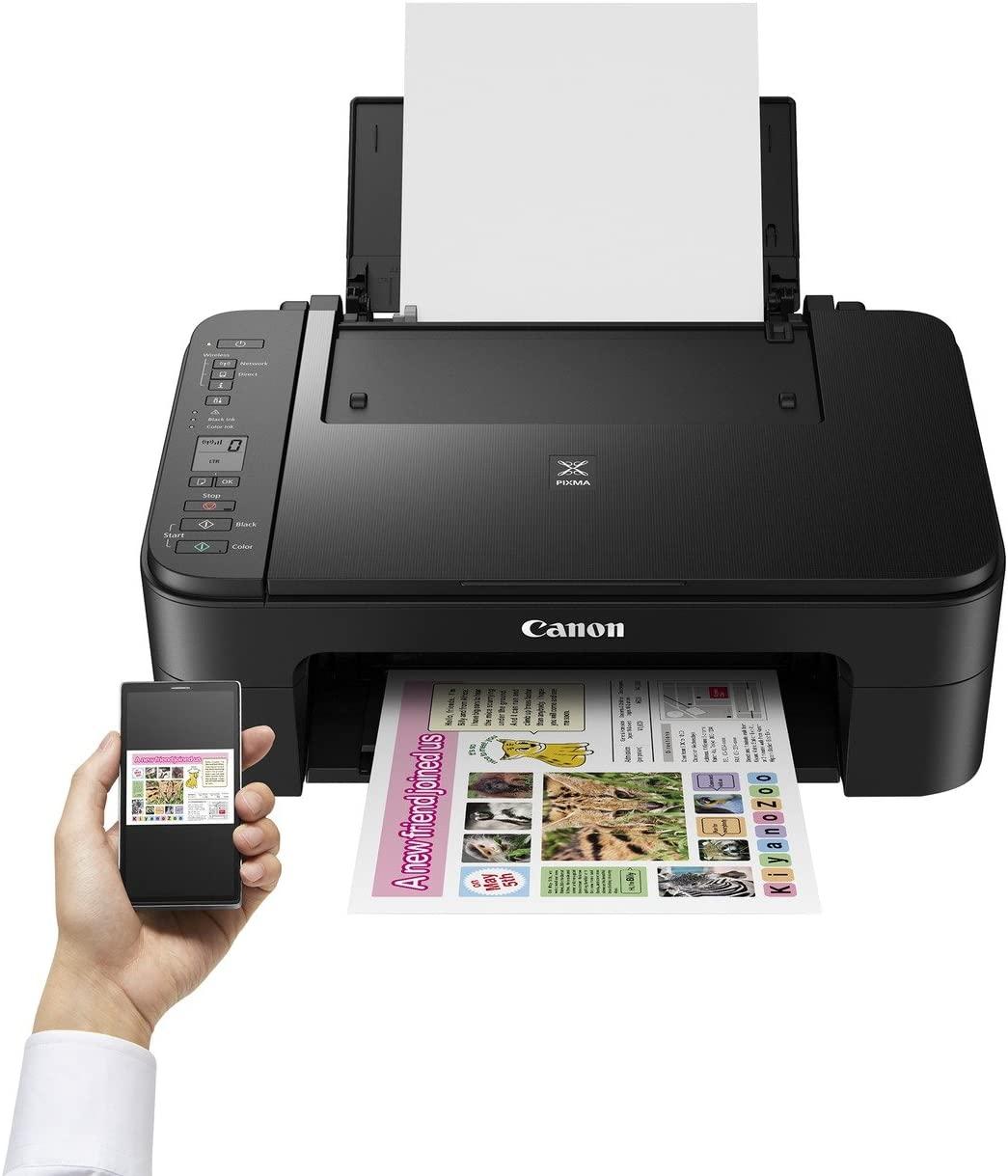 Canon PIXMA TS3150 wifi