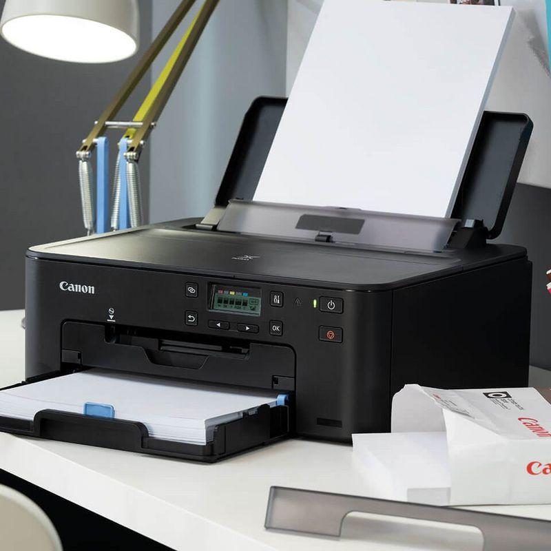 Características impresora Canon Pixma TS705