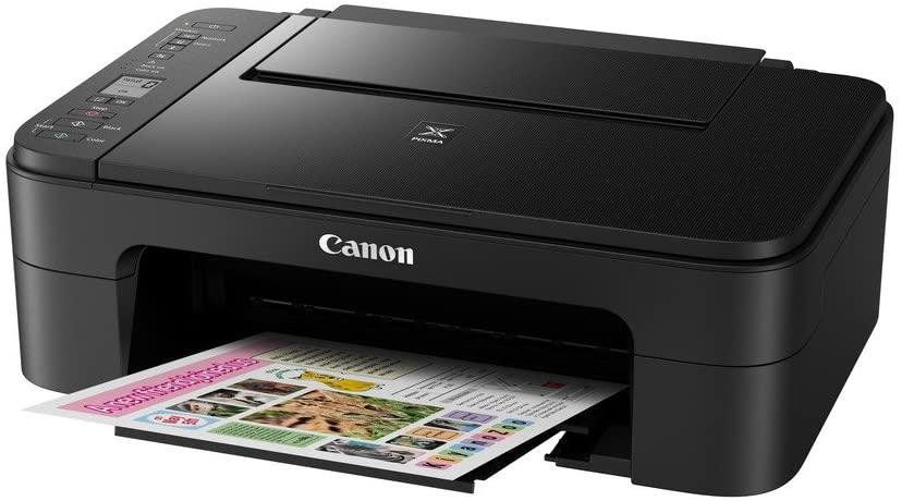 Impresora Canon PIXMA TS3150 precio