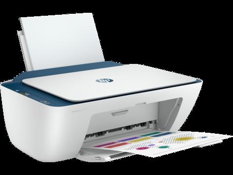 Impresora HP DeskJet 2721