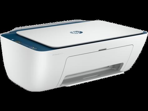 HP DeskJet 2721 Características