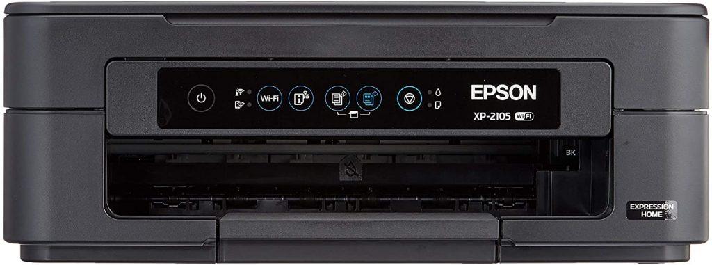 Valoraciones Epson Expression Home XP-2105