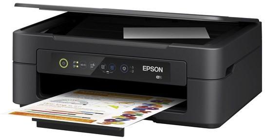 epson expression home xp-2105 Precio