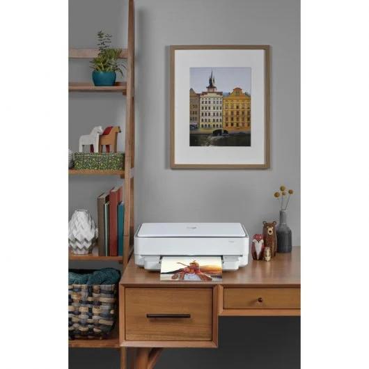 hp envy 6020 multifuncion color wifi duplex foto