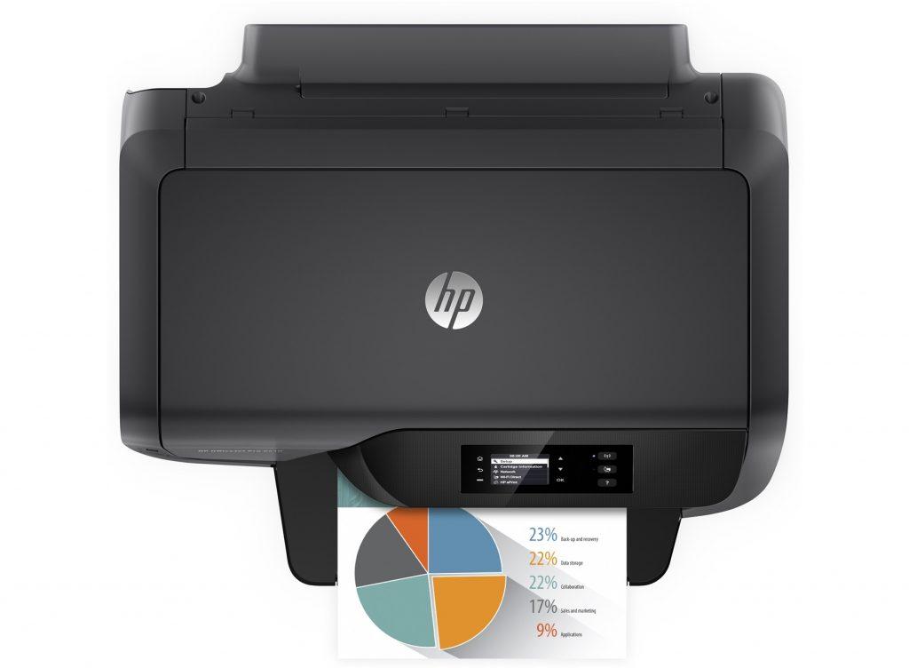 hp officejet pro 8210 escaner