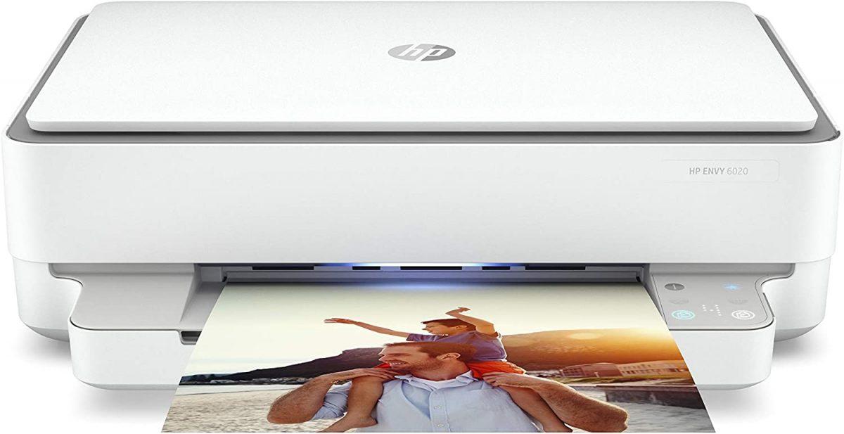 Impresora HP Envy 6020