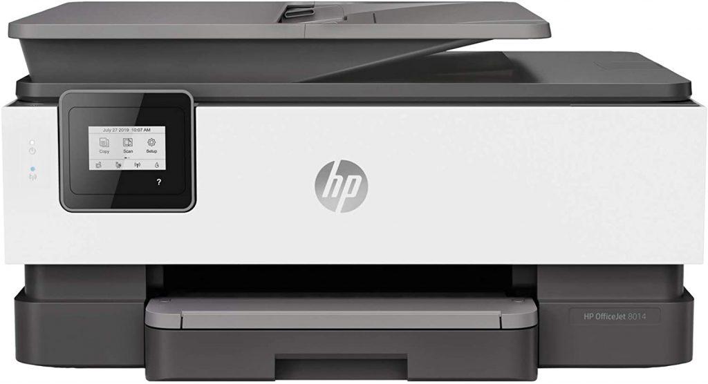 HP OfficeJet 8014