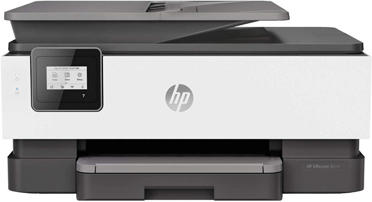 HP OfficeJet 8014 | Cartuchos | Valoración