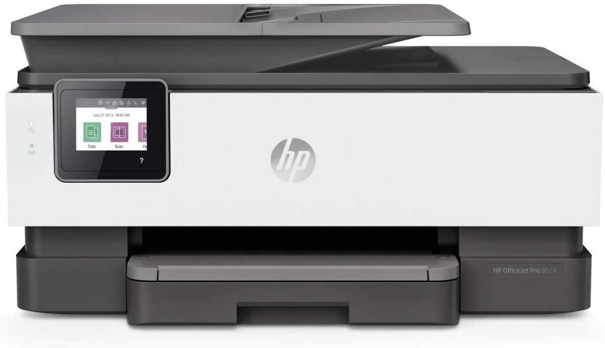 HP OfficeJet Pro 8024 | Cartuchos | Valoración