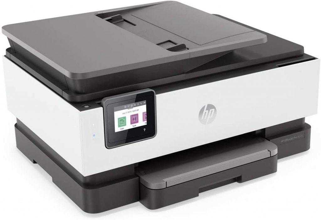 HP OfficeJet Pro 8024 precio