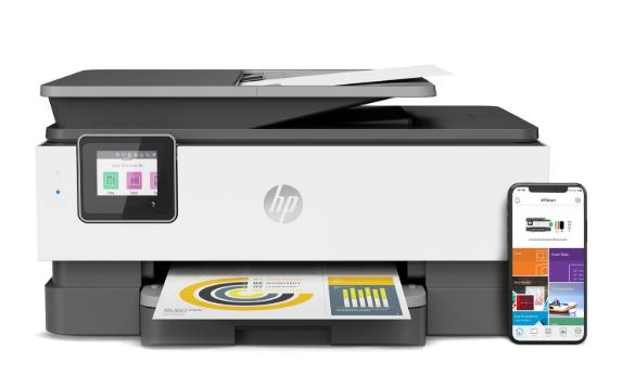 HP OfficeJet Pro 8024 valoracion