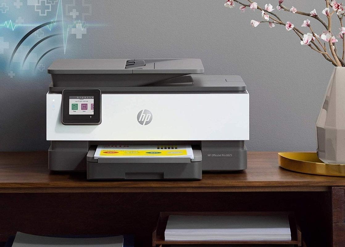 HP OfficeJet Pro 8025 | Cartuchos | Valoración