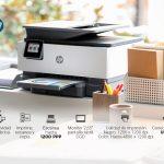 HP OfficeJet Pro 9010 | Cartuchos | Valoración