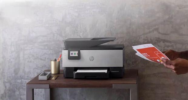 HP OfficeJet Pro serie 8025 precio