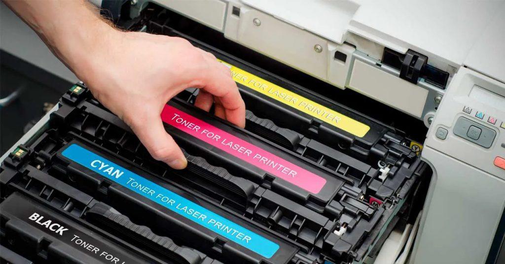 Toner incluido al comprar la impresora