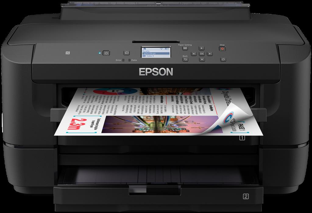 Epson WF-7210DTW