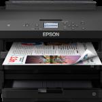Epson WF-7210DTW | Análisis y Opiniones