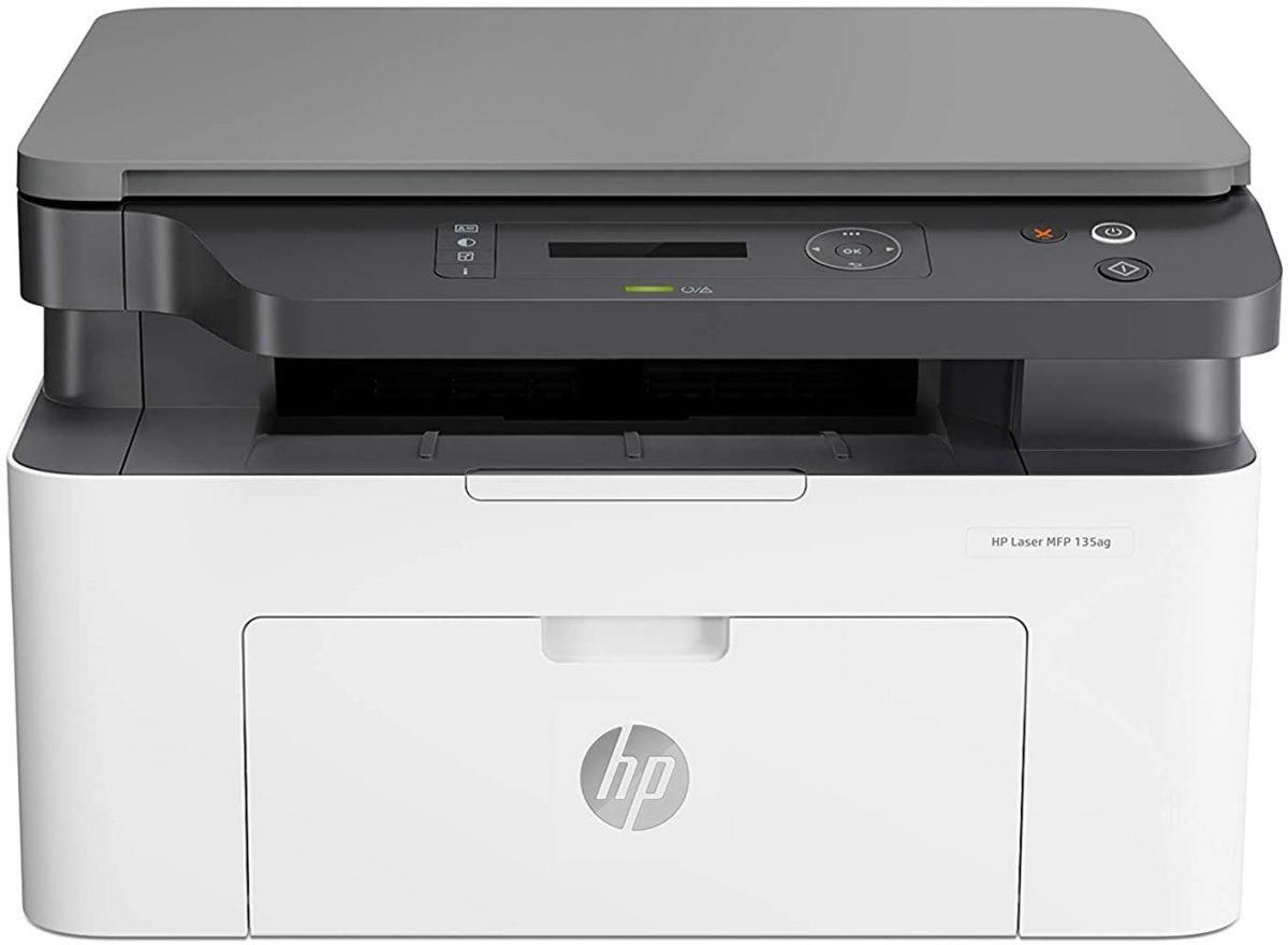 HP Laser MFP 135A | Análisis y Opiniones