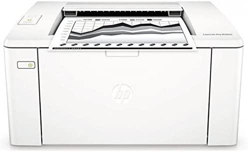 Impresora HP laserjet pro m102w opiniones