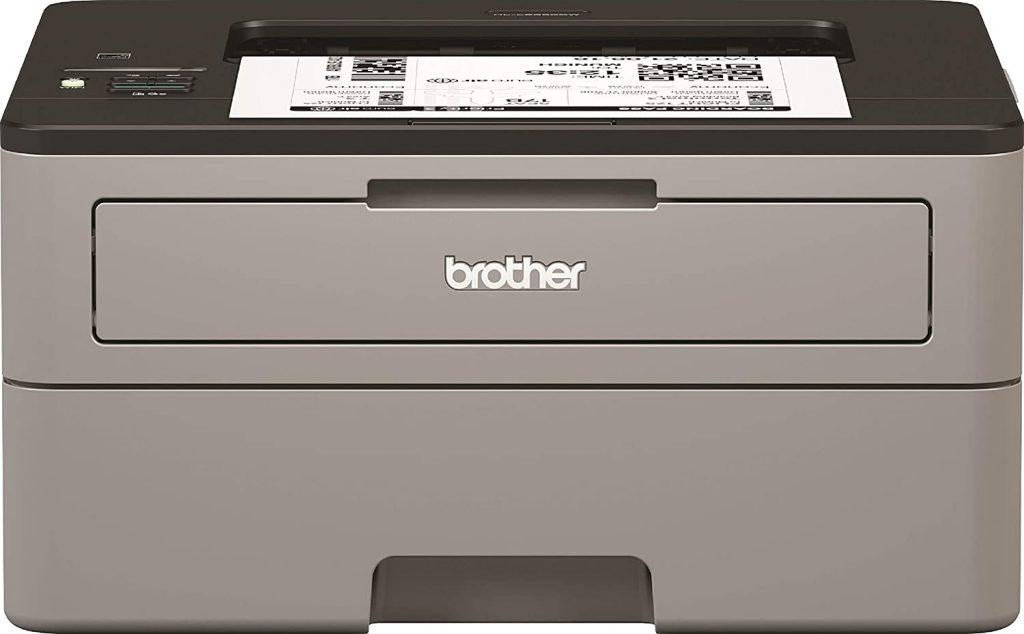 impresora Brother HLL2350 DW