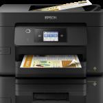 Epson WorkForce Pro WF-3820DWF | Análisis y Opiniones