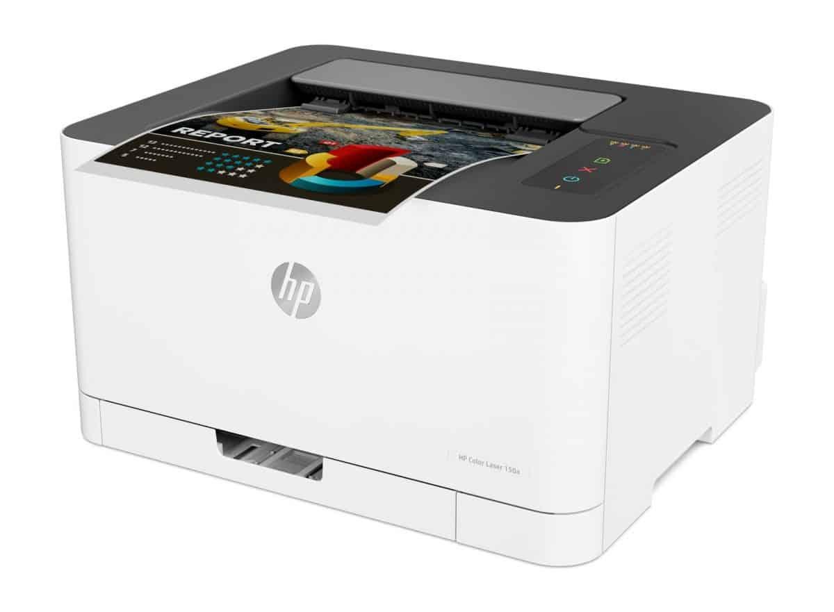 HP Color Laser 150a | Análisis y Opiniones