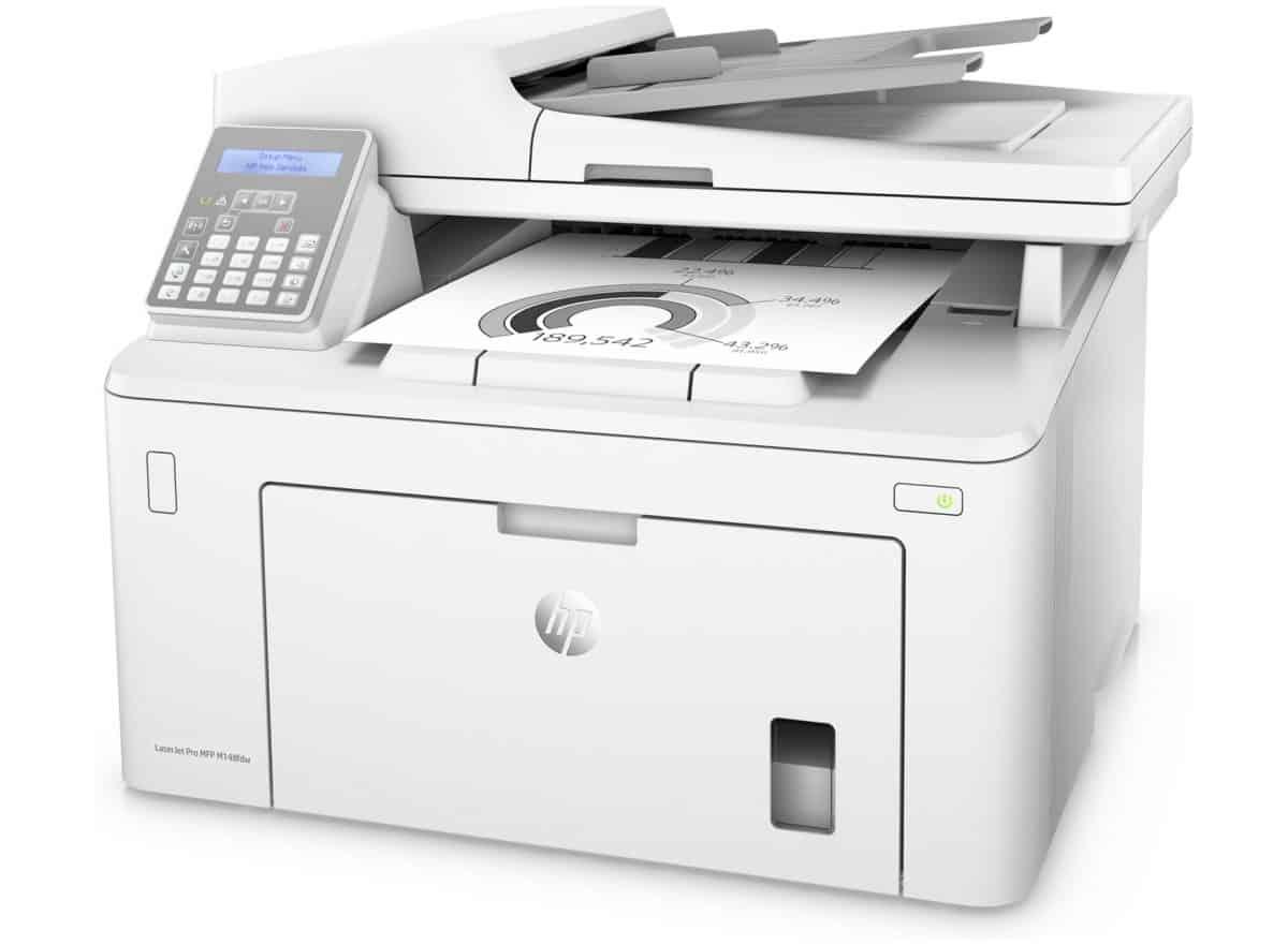 HP LaserJet Pro M148fdw | Análisis y Opiniones
