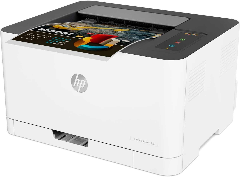 Impresora color láser 150a