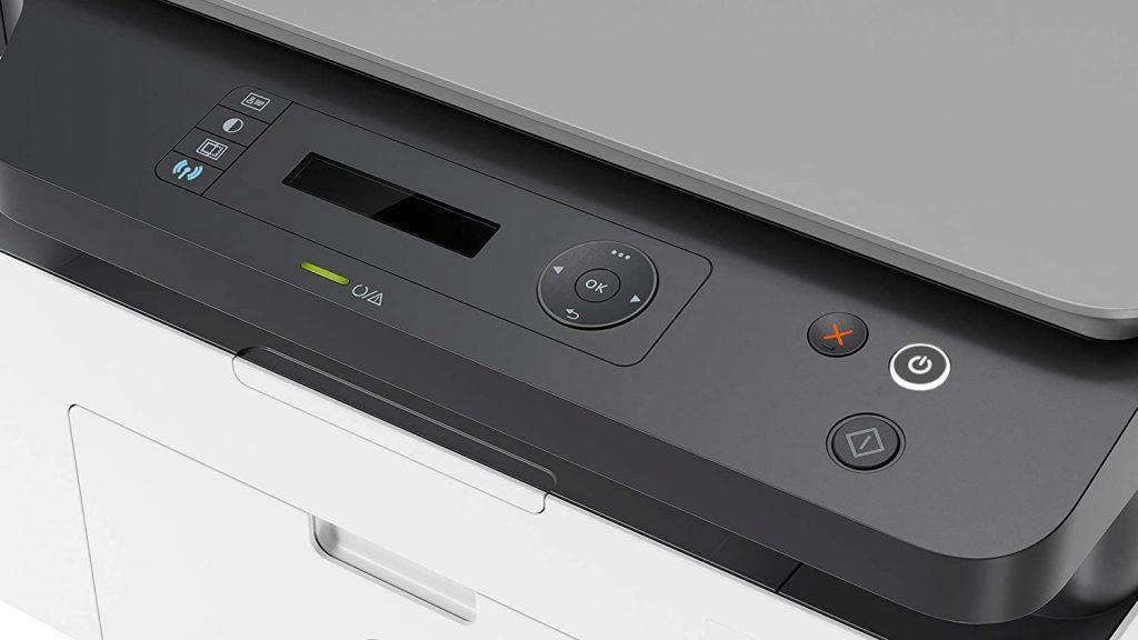 HP Laser MFP 135w LCD