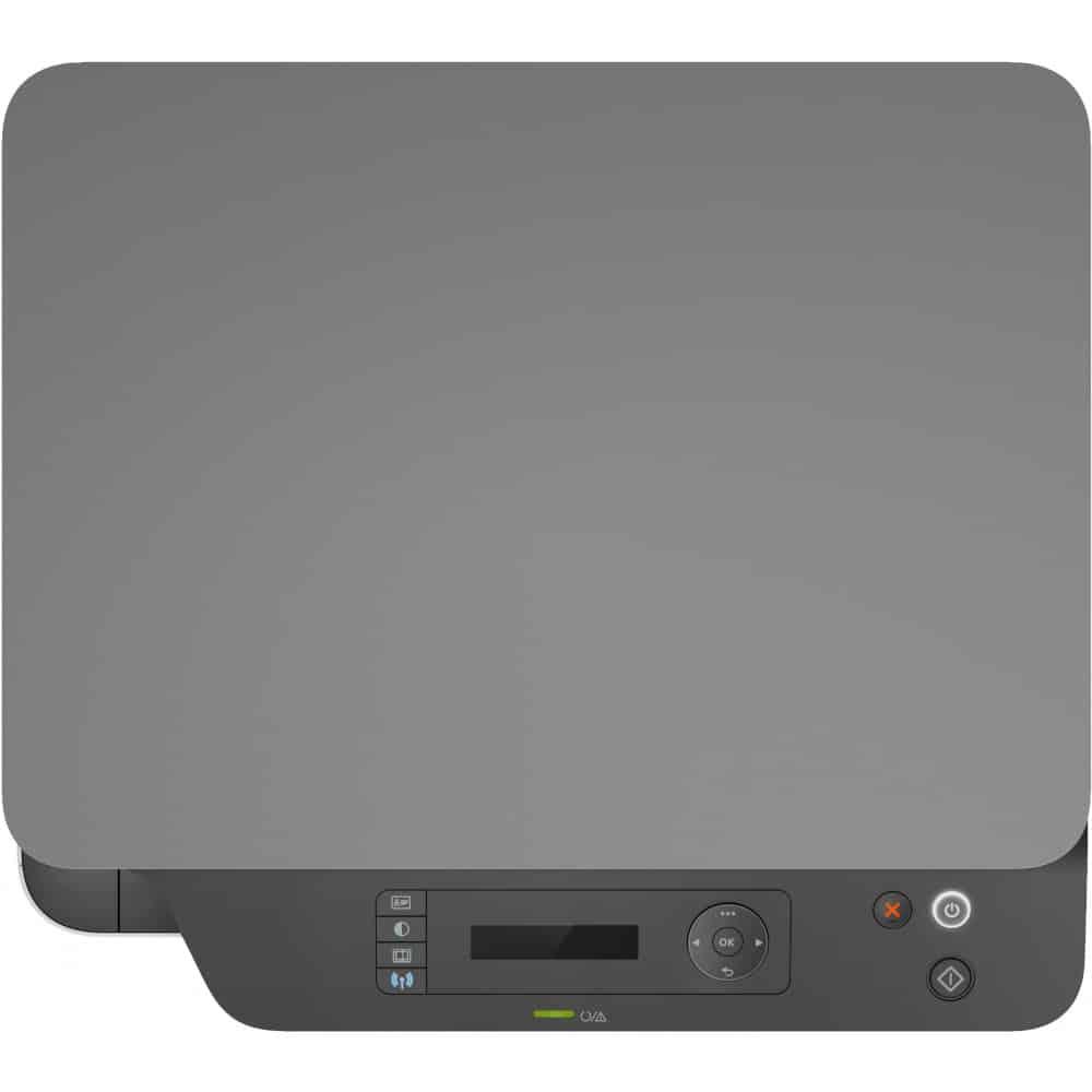 HP Laser MFP 135w escáner de alta calidad
