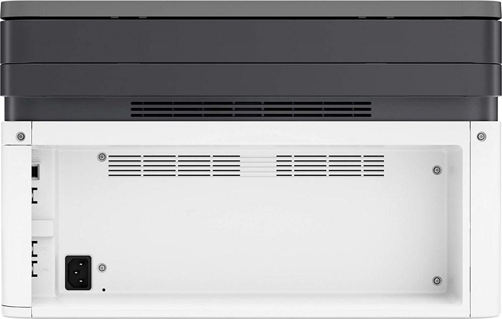 HP Laser MFP 135w impresora