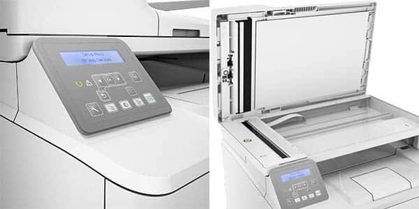 HP LaserJet Pro M148dw impresora multifunción