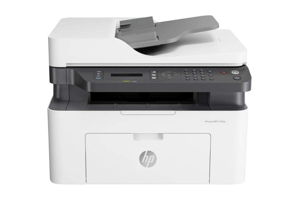 HP Laser MFP 137fnw | Análisis y Opiniones