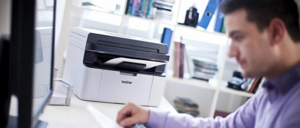 ¿Cómo funcionan las impresoras Brother?