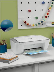 HP DeskJet 2710 características