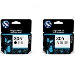 HP DeskJet 2710 tinta